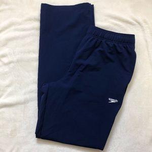 Speedo Boom Force warm up pants